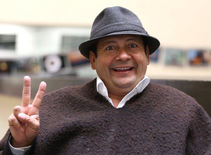 Fundador de Servientrega también va por la Presidencia — COLOMBIA