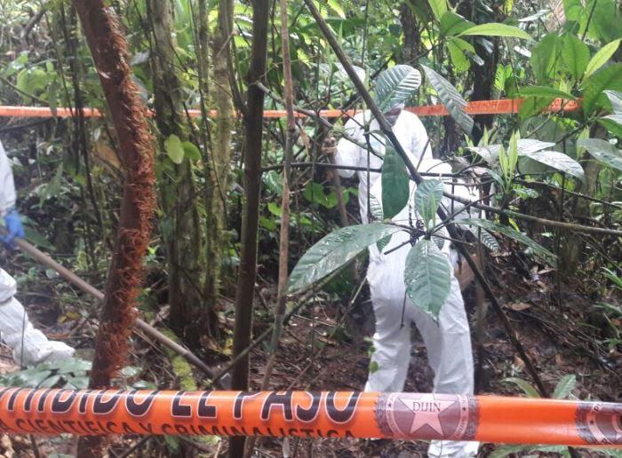 Encuentran muerta a una mujer que había sido secuestrada en Melgar, Tolima