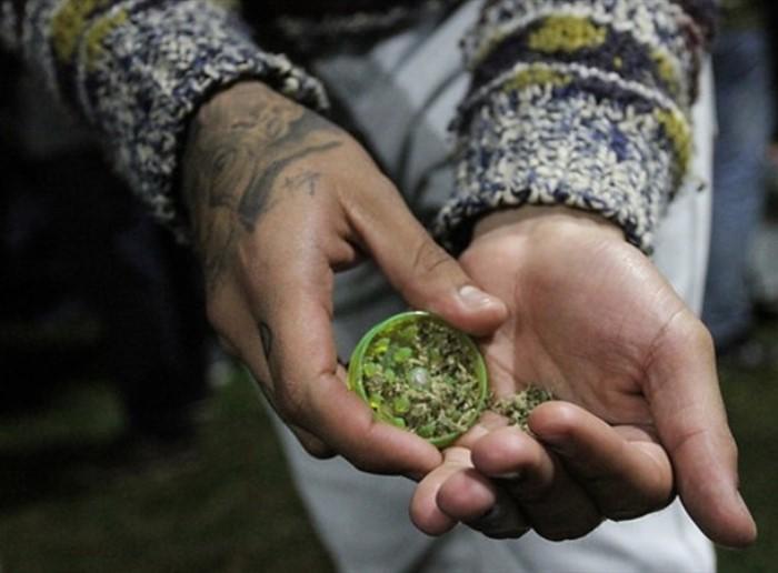 Cartagena: Policía está facultada para decomisar dosis mínima   EL UNIVERSAL