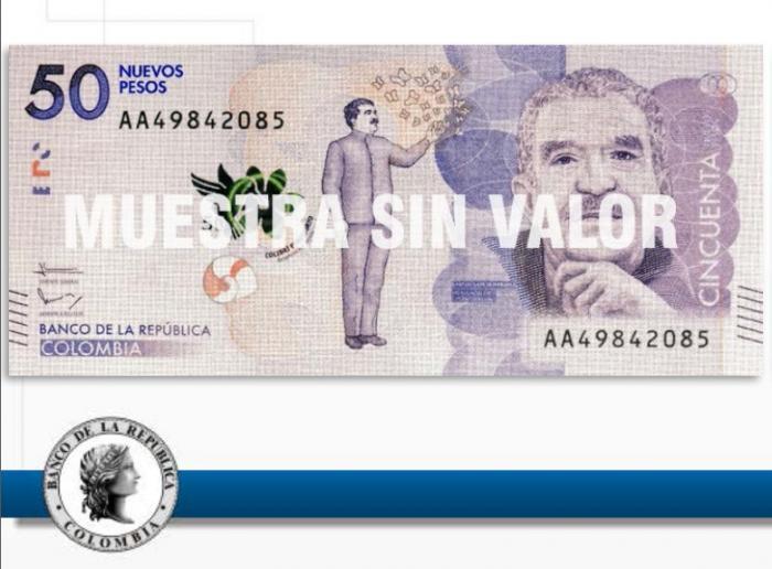 Asobancaria considera inconveniente eliminar los tres ceros de la moneda nacional