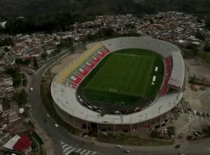 Tolima, a la espera de Montoya, recibe a un Nacional sin Dayro