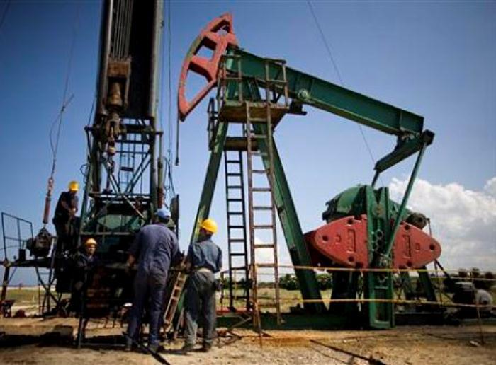 Así abrieron los precios del petróleo hoy lunes en los diferentes mercados