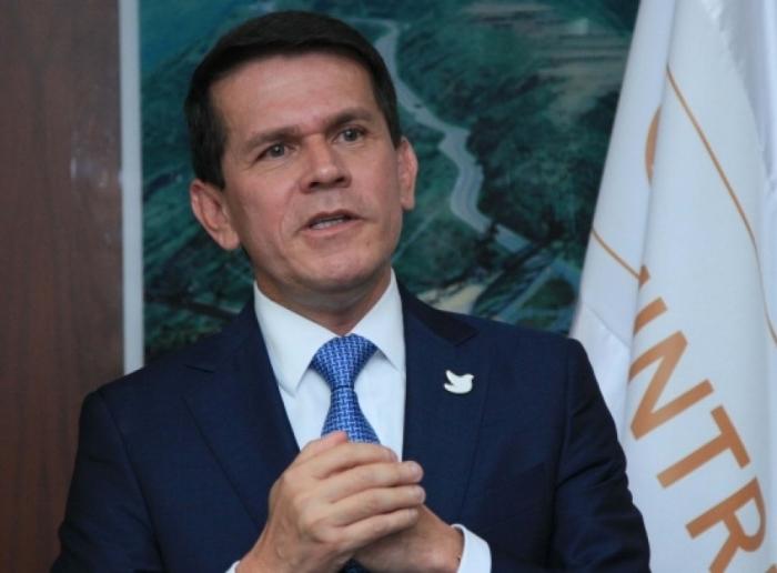 Renunció Alfredo Bocanegra a la dirección de la Aerocivil por recientes escándalos