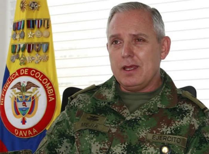 Gobierno anuncia nuevo comandante de las Fuerzas Militares