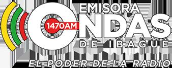 Emisora Ondas de Ibagué - 1470 AM