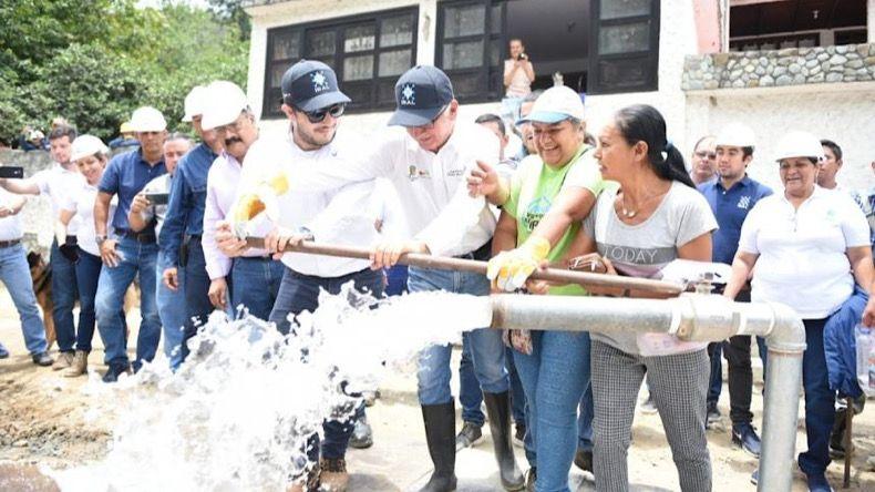 Agua Ibagué