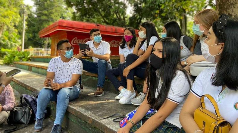 Jóvenes Gobiernos Escolares