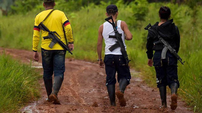 Disidencias FARC 10 09